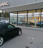 Amag Winterthur Audi Service Betrugsverdacht Erfahrung