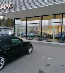Audi Amag Winterthur – Service Betrugsverdacht