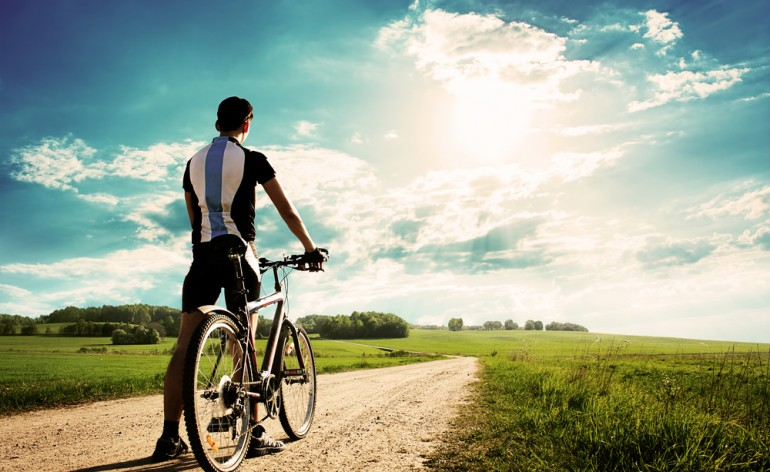 Der Lifestyle Trend geht zum Radsport
