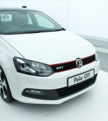 Der neue VW Polo – stark und sparsam