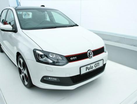 Der neue VW Polo - stark und sparsam