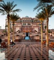 Mächtiger Möchtegern am Persischen Golf